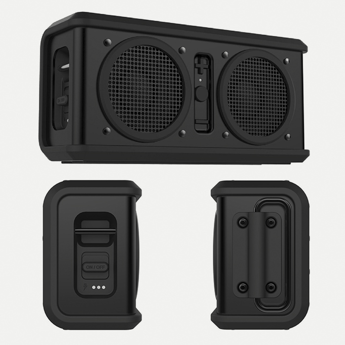 Downtown skullcandy airraid tekst1