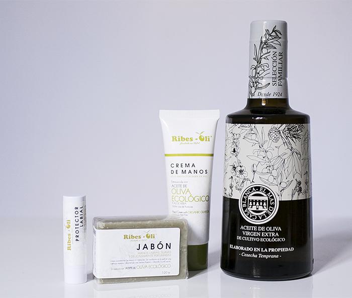 Downtown esamor olivenprodukter tekst1